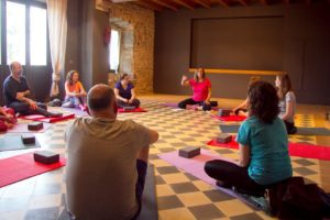 Taller de Introducción al Mindfulness @ ClicLab - Carrer Llibertat 11